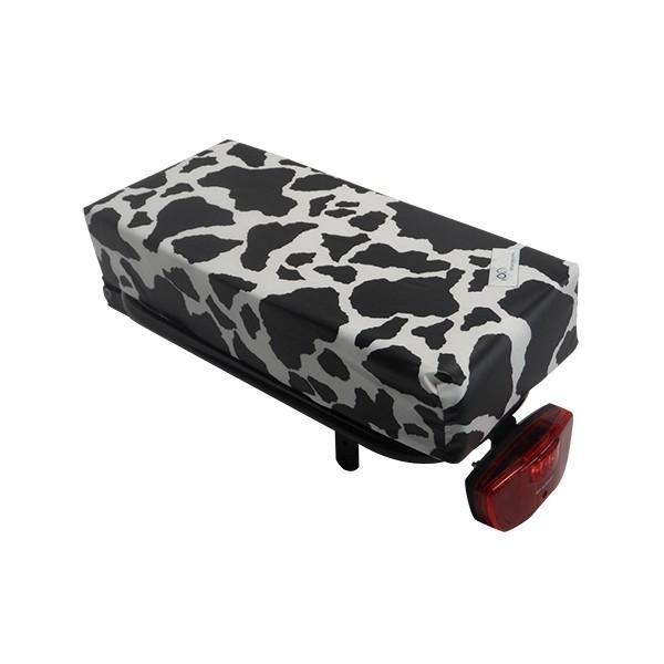 Fietskussen Cow Hoodie BIG Cushie