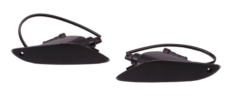 RAW-set Achter LED Smoke | Vespa Primavera / Sprint
