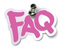 FAQ & Terms