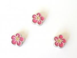 FC-bloem roze