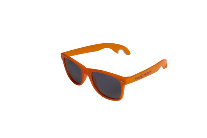 Oranje Brilopener