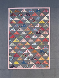 Quilt kits Dutch Heritage
