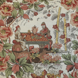 Chintz Patchwork ca 1820