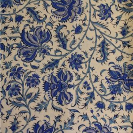 Dutch Heritage 1020 China Blue