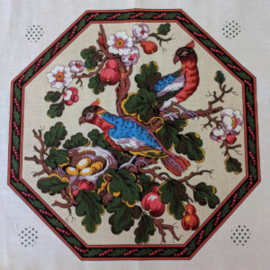 Quiltpanel Mary Gibbs 1812