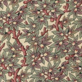 Chintz Patchwork ca 1820 - 4008