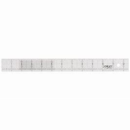 Olfa ruler 1x12 inch