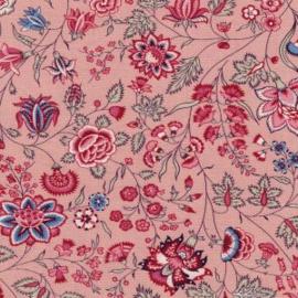 Dutch Heritage Surat 1025 pink
