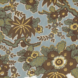 Chintz Patchwork ca 1820 - 4007 available soon
