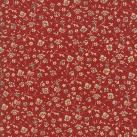 Susanna´s Scraps 31583-12 red