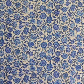 Dutch Heritage 1018 China Blue