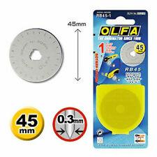 Olfa  rotary cutter 45mm RB45H-1
