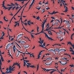 Dutch Heritage Gujarat 1020 large red