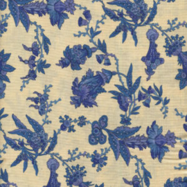 Dutch Heritage 2033 China Blue