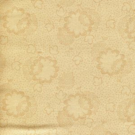 Dutch Heritage Two Tone 1021 cream (color is like clotted cream)
