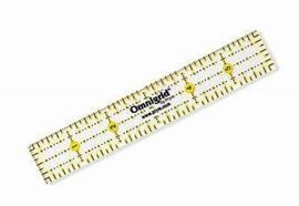 Liniaal 1 x 6 inch