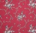 Dutch Heritage Nellore 1027 red
