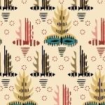 8153-0142 foulard
