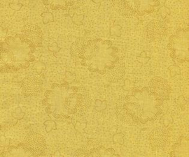 Dutch Heritage 1021 Two Tone Mustard