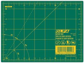 Olfa cutting mat 6 x 8 inch