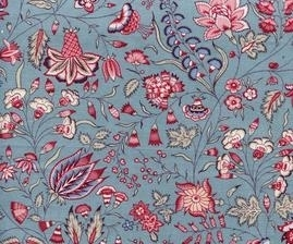 Dutch Heritage Surat1025  blue