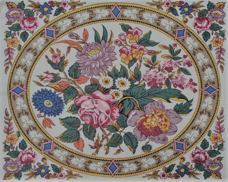 Dutch Heritage Barnsley panel