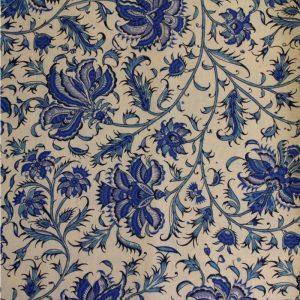 Dutch Heritage 1020 China Blue