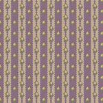 Full Circle by Sarah Maxwell purple stripe 0639-1035