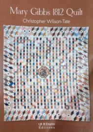 Mary Gibbs 1812 Quilt Booklet