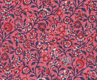 Dutch Heritage  1018 Gujarat pink small