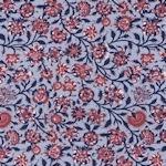 Dutch Heritage Gujarat 1018 small blue
