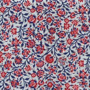 Dutch Heritage Gujarat 1018 lt blue