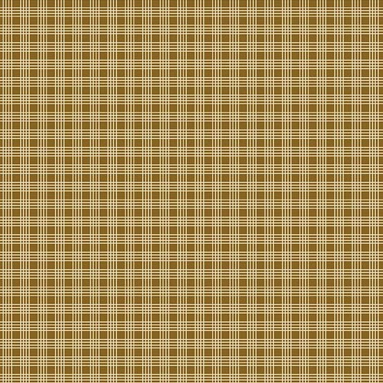 Di Ford A-8530-N plaid lt brown