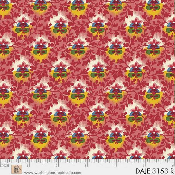 Dargate Jellies 3153 R