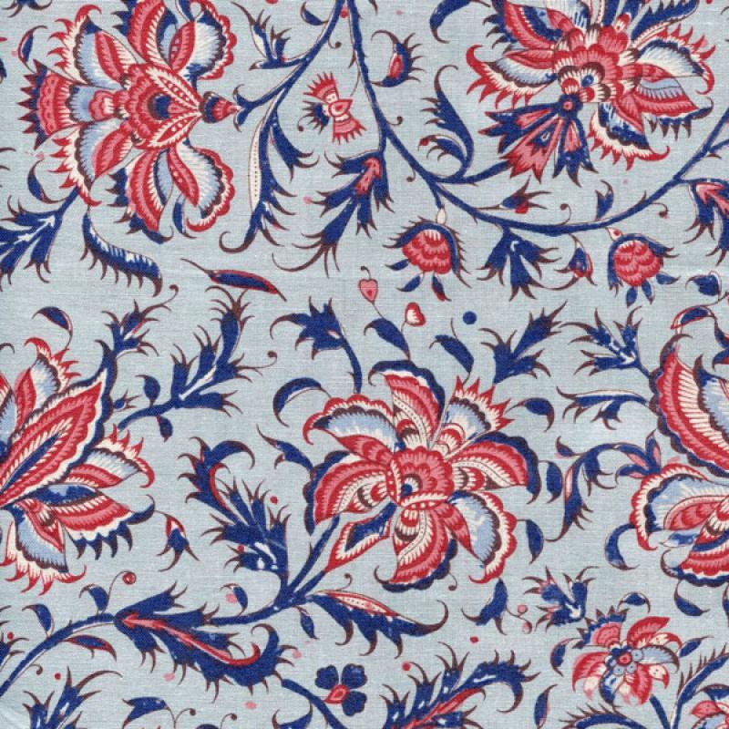 Dutch Heritage  Gujarat 1020 Lt Blue