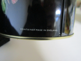 Container England blik