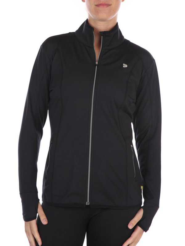 Athletic jacket (buitensporten)