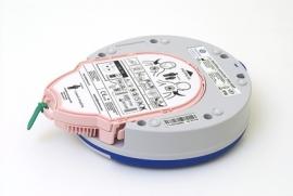AED batterij - Heartsine Samaritan PadPak KINDEREN
