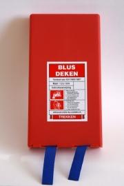 Blusdeken 1x1m (box)