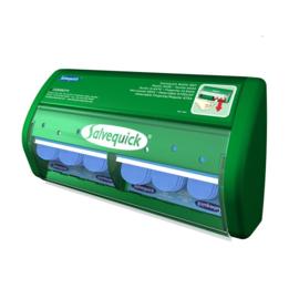 Pleisterautomaat Salvequick - Detecteerbaar HACCP