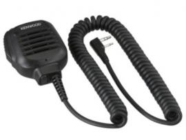 Handmicrofoon voor portofoon Kenwood