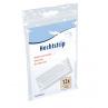 Wondpleister - Hechtpleister 76 x 6 mm (12 stuks) Hypoallergeen