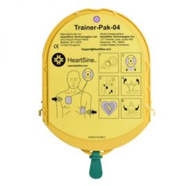 HeartSine 2-in-1 batterij & elektroden – Trainer PadPak