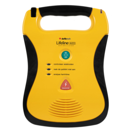 AED Defibtech Lifeline