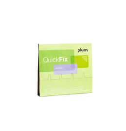 Navulling QuickFix Pleisterautomaat Elastic - Textiel