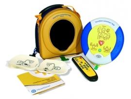 Samaritan PAD 350T trainer AED