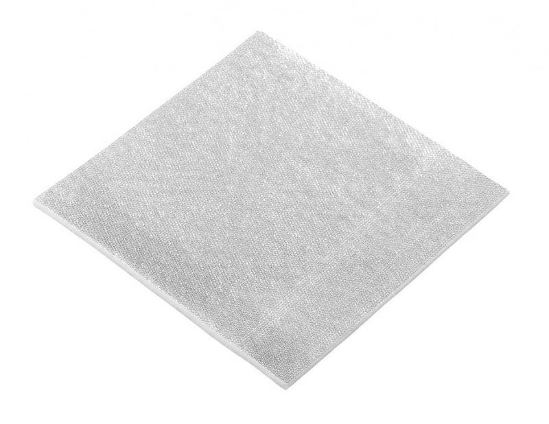 Metaline kompres 10x10 cm
