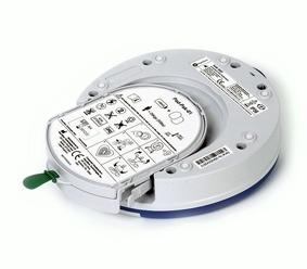 AED batterij - Heartsine Samaritan PadPak