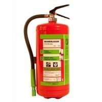 Brandblusser sproeischuim 9 liter