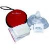 Beademingsmasker Pocketmask Ambu Res-Cue Mask soft case